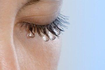 снится, что плачешь во сне навзрыд