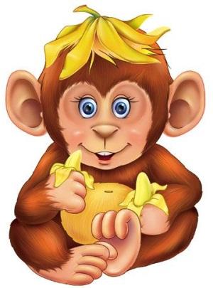 приснилась обезьяна женщине