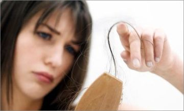 к чему снится что выпадают волосы