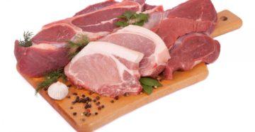к чему снится мясо сырое без крови