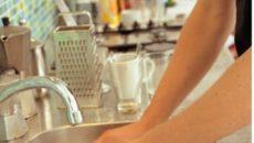 к чему снится мыть посуду