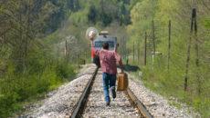 к чему снится опоздать на поезд