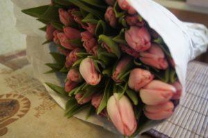 цветы во сне значение