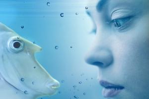 приснилась рыба во сне девушке или женщине