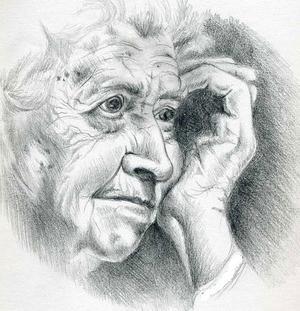 видеть во сне умершую бабушку умирающей