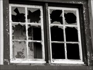 снится битое стекло или окно
