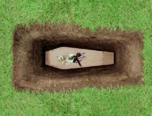 негативные толкования снов о похоронах