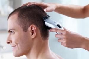 стричь волосы во сне мужчине