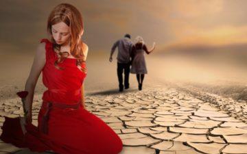 к чему снится измена любимого человека