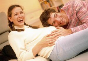 снится беременная подруга во сне мужчине