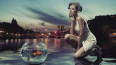 к чему снится рыба девушке