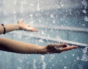 к чему снится дождь во сне