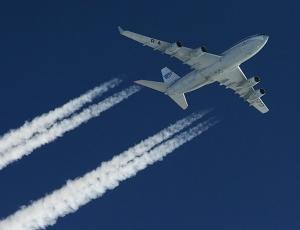 негативные толкования сна о полете на самолете