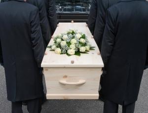 позитивные толкования снов с похоронами