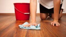 к чему снятся мытые полы