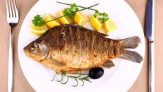 к чему снится что ешь рыбу