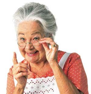 видеть во сне покойную бабушку