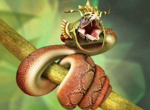 что означает для женщины сон о змеях