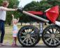 к чему снится детская коляска
