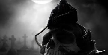к чему снится смерть человека