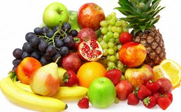 к чему снится фрукты