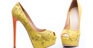 к чему снится обувь женская