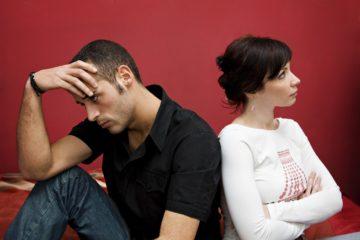 к чему снится ссора с парнем