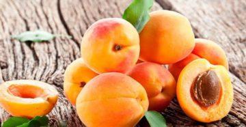к чему снятся абрикосы