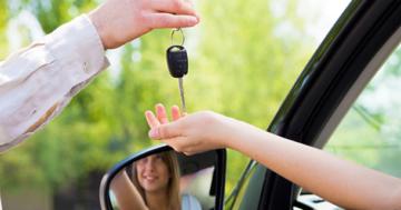 к чему снится покупка машины