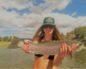 к чему снится ловить рыбу руками женщине